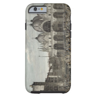 The entry of the French into Venice and the theft Tough iPhone 6 Case