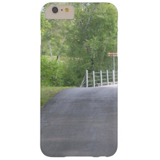 "The Entry to Cross Bridge to ""Pine Crest Resort"" Barely There iPhone 6 Plus Case"