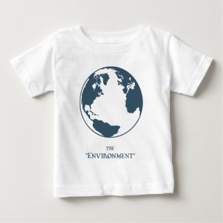 The Environment Baby T-Shirt
