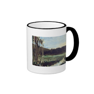 The Environs of Etampes Ringer Mug