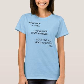 The Epic Story (Women's Shirt) T-Shirt