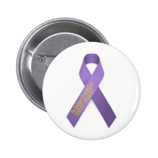 The Epilepsy Connection Ribbon Buttons