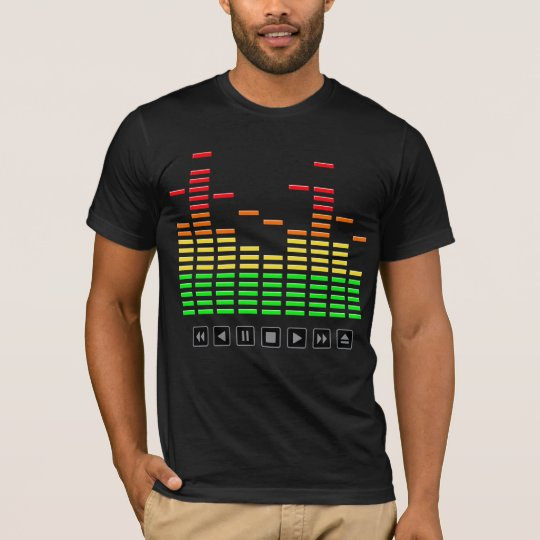 The Equalizer T-Shirt