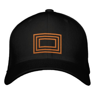The Eric Andre Show Cap Embroidered Hat