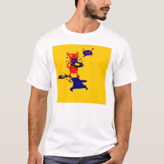 The Erik Ibarra Collection T-Shirt