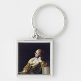 The Eritrean Sibyl Keychain