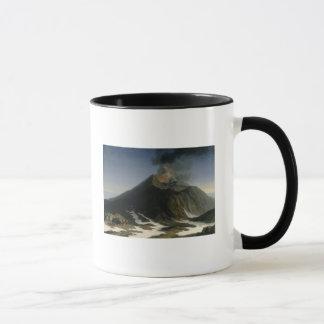 The Eruption of Etna Mug