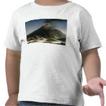 The Eruption of Etna T-shirts