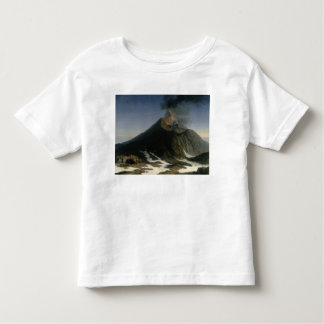 The Eruption of Etna T-shirt