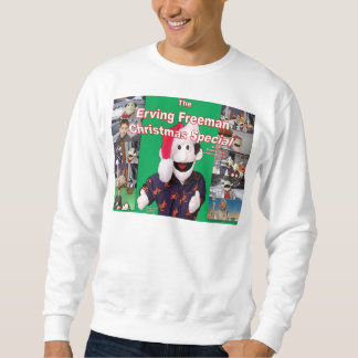 The Erving Freeman Christmas Special Sweatshirt