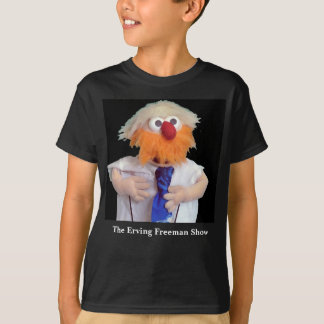 The Erving Freeman Show T-Shirt