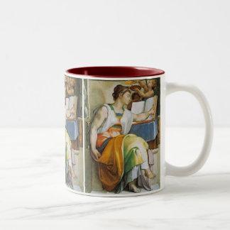 the Erythrean Sibyl Mug