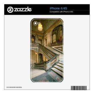 The Escalier de la Reine (Queen's Staircase) 1680 Skin For The iPhone 4