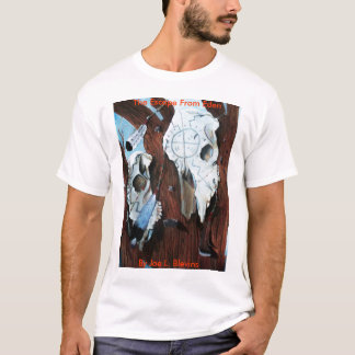 The Escape From Eden T-Shirt
