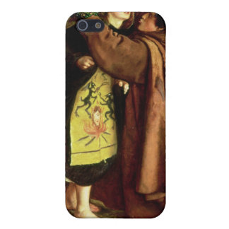 The Escape of a Heretic, 1559, 1857 (oil on canvas iPhone SE/5/5s Case