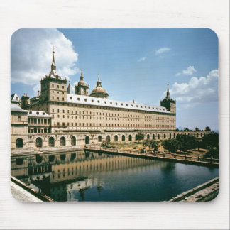 The Escorial Monastery Mouse Pads
