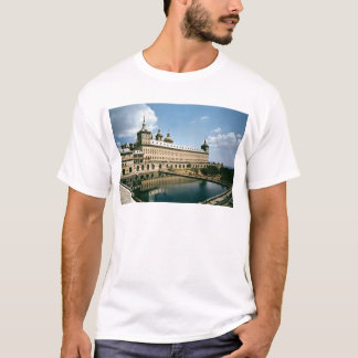 The Escorial Monastery T-Shirt
