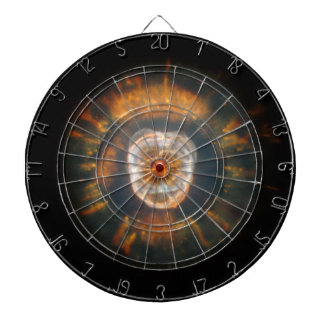 The Eskimo Nebula Dart Board