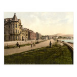 The Esplanade, Warrenpoint, County Down Post Cards
