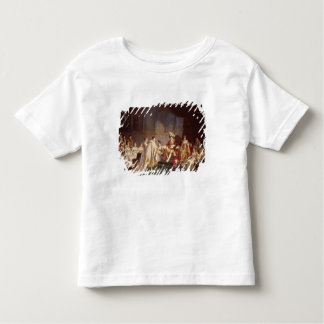 The espousal of Prince Jerome Bonaparte Toddler T-shirt