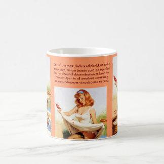 The Essential Essex Girl Picnicker's Pantry Potful Coffee Mug
