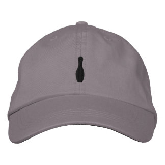The Essential Toby Hat Baseball Cap
