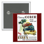The Essex Challenger - Vintage Ad Pin