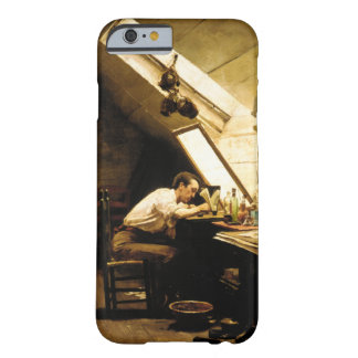 The Etcher by Stacy Tolman Barely There iPhone 6 Case