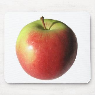 The eternal apple mousepad