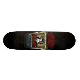 The Eternal Drop Skate Board Deck