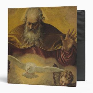 The Eternal Father Vinyl Binder