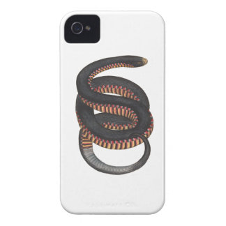 THE ETERNAL ONE iPhone 4 CASE