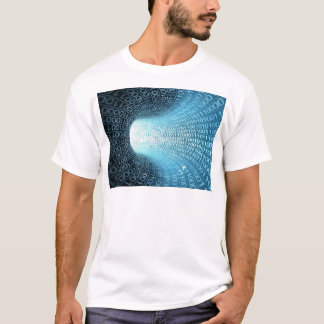 The Ethernet T-Shirt