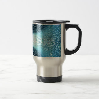 The Ethernet Travel Mug