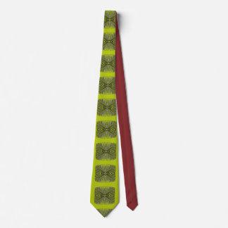 The Ethnic Man Neck Tie