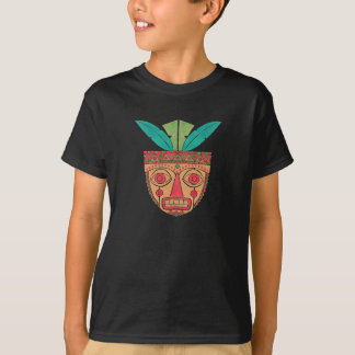 The Ethnic Mask T-Shirt