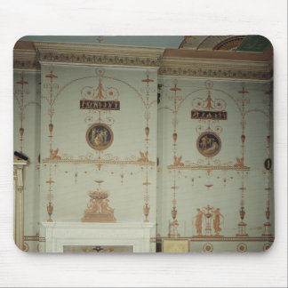 The Etruscan Room, Osterley Park, Middlesex Mouse Pad