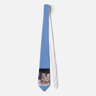 The Eucharist Chalice & Communion Host Gifts Tie
