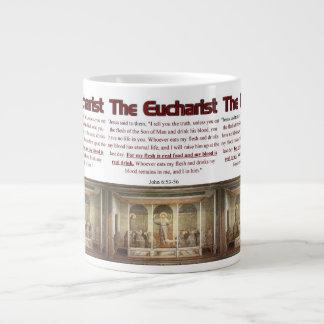 The Eucharist Mug