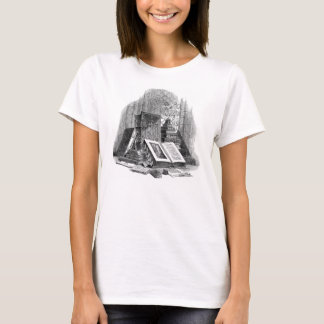 The Eule Library T-Shirt