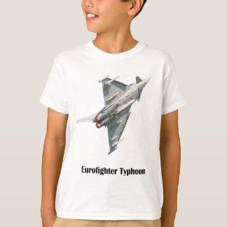 The Eurofighter Typhoon T-Shirt