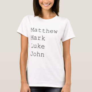 The Evangelists T-Shirt