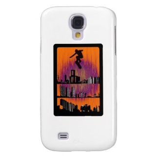 The Evening Session Samsung Galaxy S4 Case