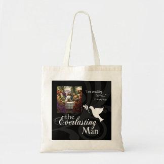 The Everlasting Man Bag