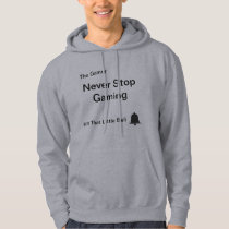 The Everything Hoodie