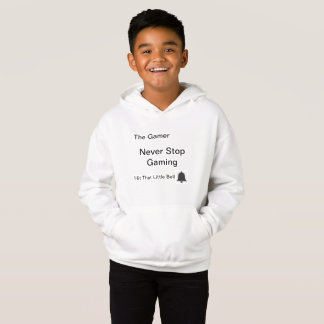 The Everything Hoodie Youth