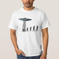 The Evolution Conspiracy T-Shirt