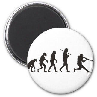 The Evolution Of Baseball Batter Magnet