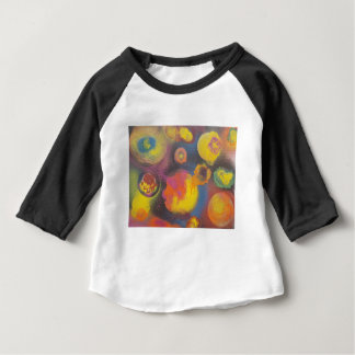 The Evolving Micro-Universe Baby T-Shirt
