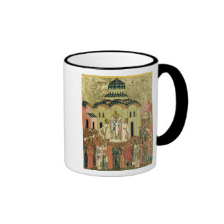 The Exaltation of the Cross Mugs